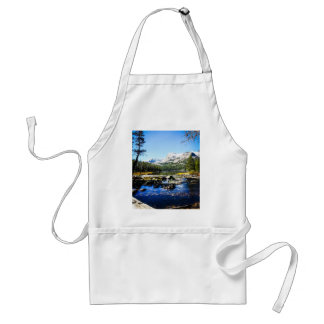 """""""Heaven on the Trail"""" Adult Apron"""