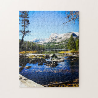 """""""Heaven on the Trail"""" Jigsaw Puzzle"""