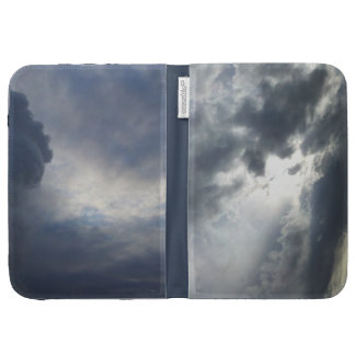 Heaven Opens Case For Kindle