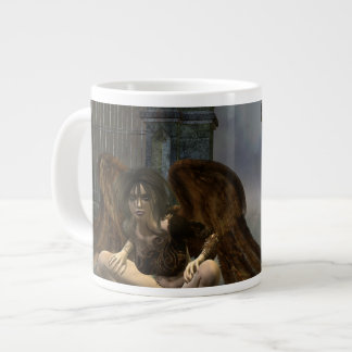 Heaven´s Gate Giant Coffee Mug