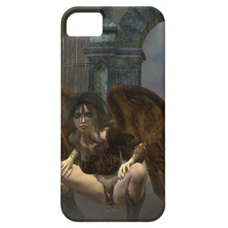 Heaven´s Gate iPhone SE/5/5s Case