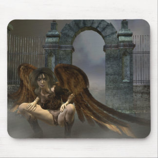 Heaven´s Gate Mouse Pad