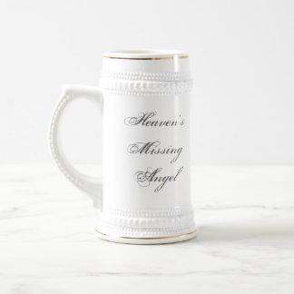 Heaven s Missing Angel Mug