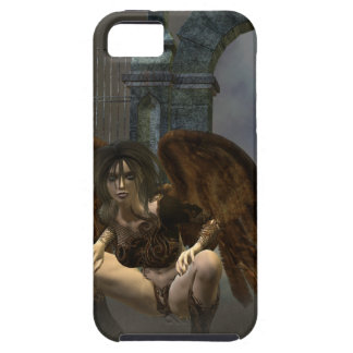 Heaven´s Tor iPhone SE/5/5s Case