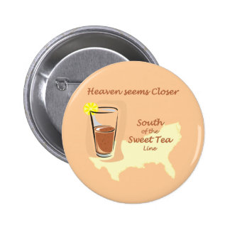 Heaven Seems Closer Pin