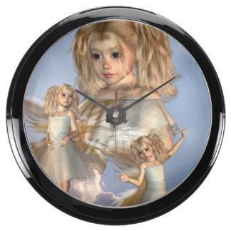 heaven-sent-1 aquarium clock