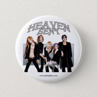 Heaven Sent Button