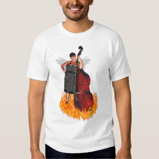 Heaven Sent & Hell Bent T-shirt