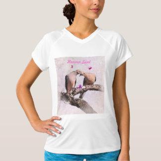 Heaven Sent Loving Doves T-Shirt
