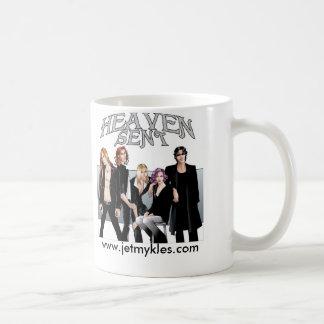 Heaven Sent mug
