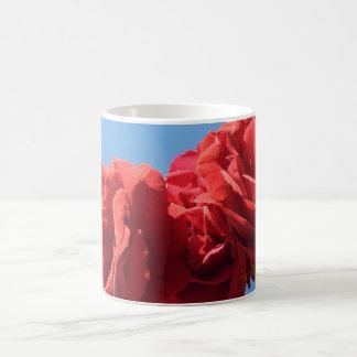 Heaven sent classic white coffee mug