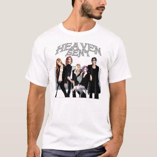 Heaven Sent Tour T-Shirt