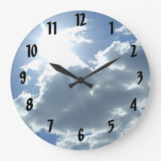 Heaven Sky Clocks