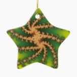Heaven Twist Christmas Tree Ornament