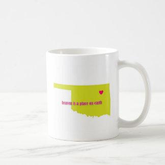 Heaven us a Place on earth Coffee Mug