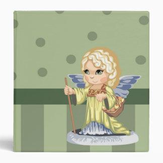 Heavenly Angel Binder