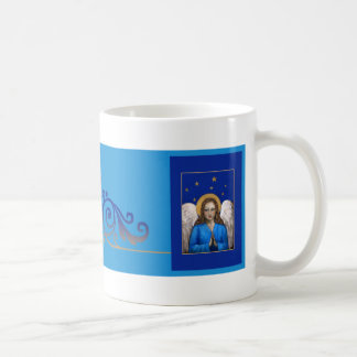 Heavenly Angel Mug