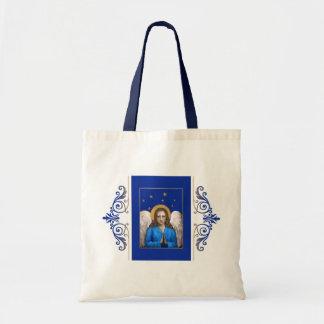 Heavenly Angel Tote Bag