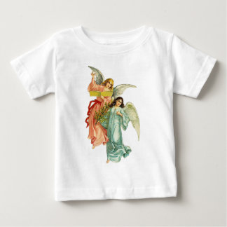 Heavenly Angels Baby T-Shirt