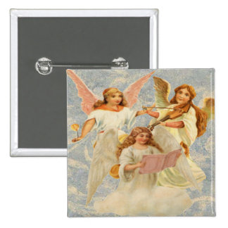 Heavenly Angels Button