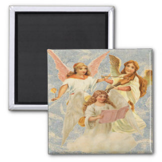 Heavenly Angels Magnet