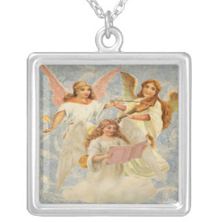 Heavenly Angels Necklace