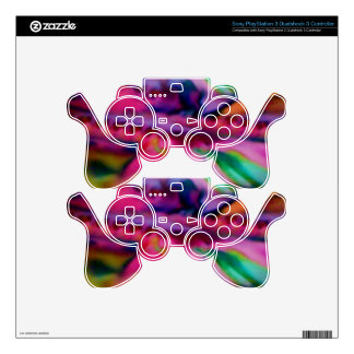 Heavenly Ascension Chriistian Art Collection PS3 Controller Decal