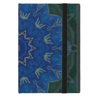 Heavenly Blue Mandala iPad Mini iPad Mini Cover