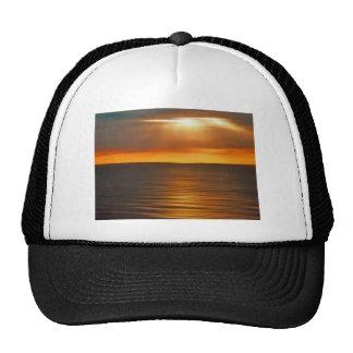 Heavenly Burst Mesh Hat