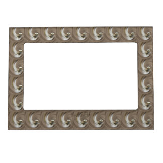 """""""heavenly"""" by mysteryella magnetic photo frame"""