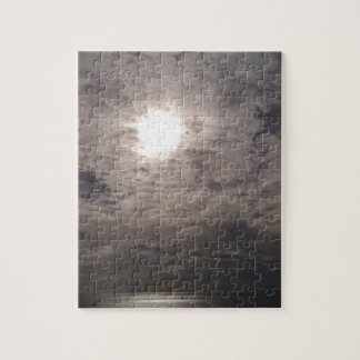 heavenly clouds jigsaw puzzle