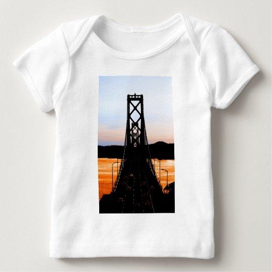 Heavenly Commute Baby T-Shirt