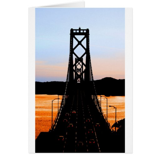 Heavenly Commute Greeting Cards
