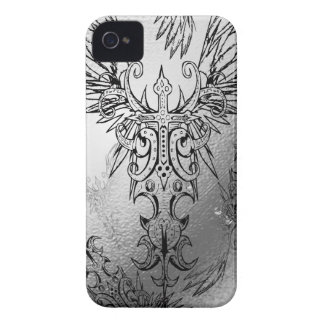 Heavenly Cross iPhone 4 Case-Mate Cases