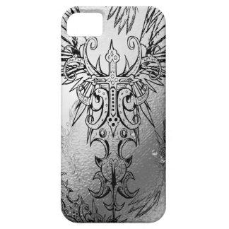 Heavenly Cross iPhone 5 Cases