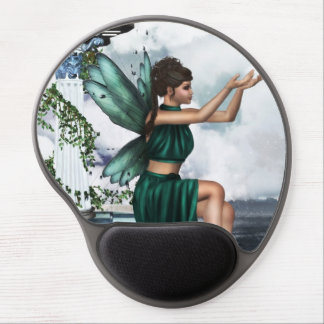 Heavenly Fairy Gel Mouse Mat