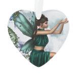 Heavenly Fairy Ornament