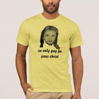 Heavenly father? T-Shirt