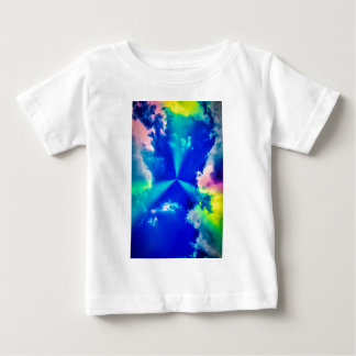 Heavenly feature tees
