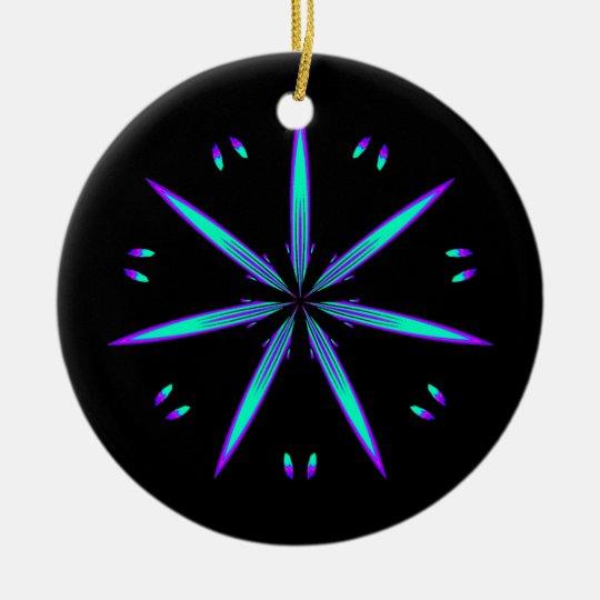 Heavenly Flash Ornament