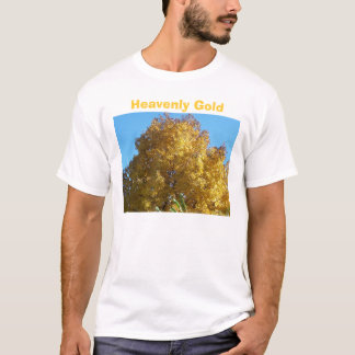 Heavenly Gold T-Shirt