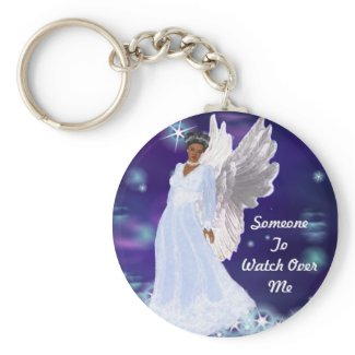 Heavenly Grace keychain