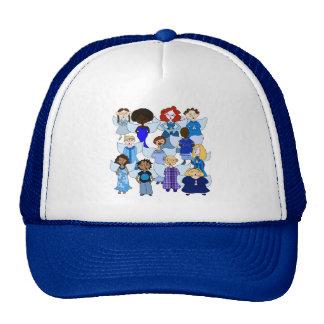 Heavenly Host Trucker Hat
