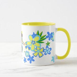 Heavenly Hula! Mug