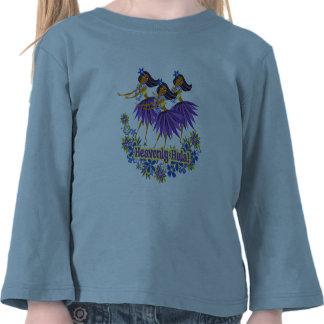 Heavenly Hula Toddler T-Shirt