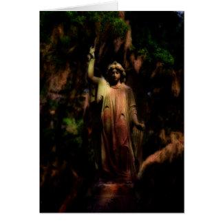 Heavenly Messenger - Cards