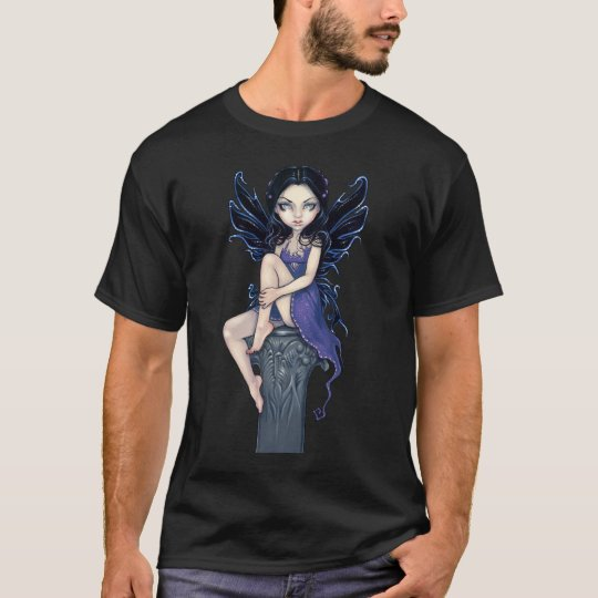 Heavenly Nightshade fairy Shirt