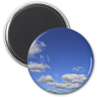 Heavenly one 2 inch round magnet