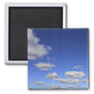 Heavenly one 2 inch square magnet