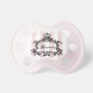 Heavenly Pacifier for Girls